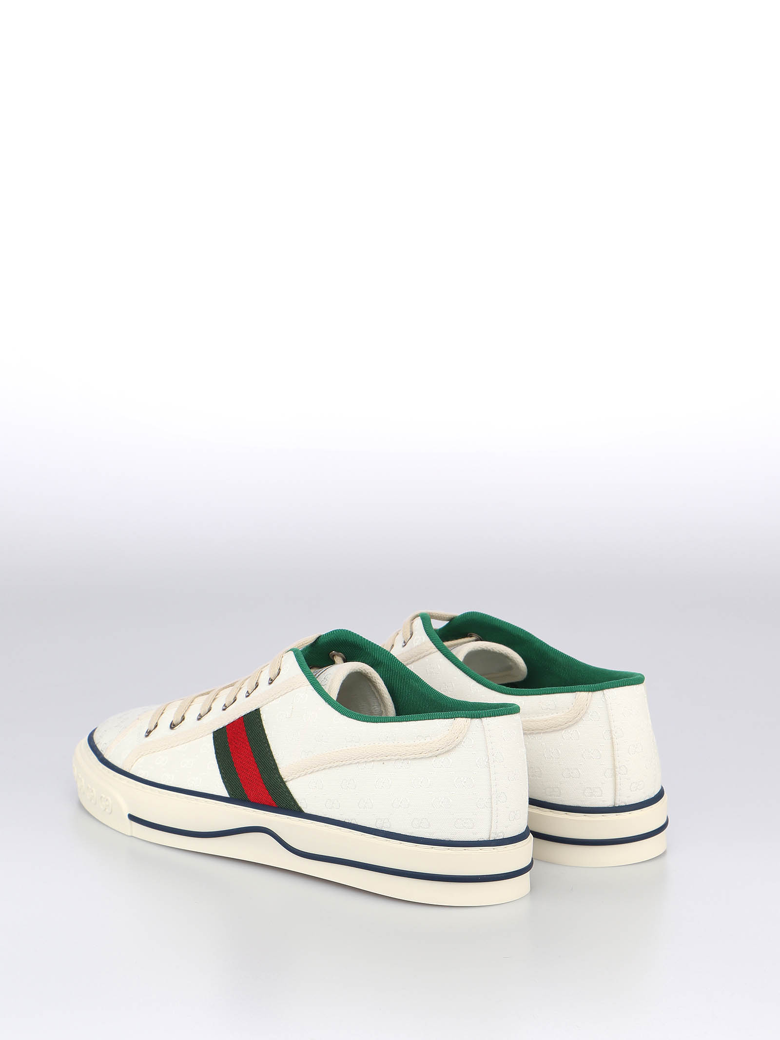 Picture of Gucci | Gucci Tennis 1977 Sneaker