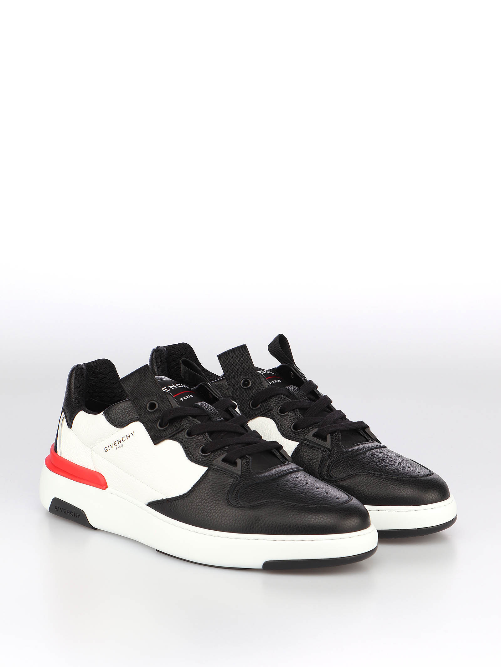 Picture of Givenchy | Wing Low Sneaker