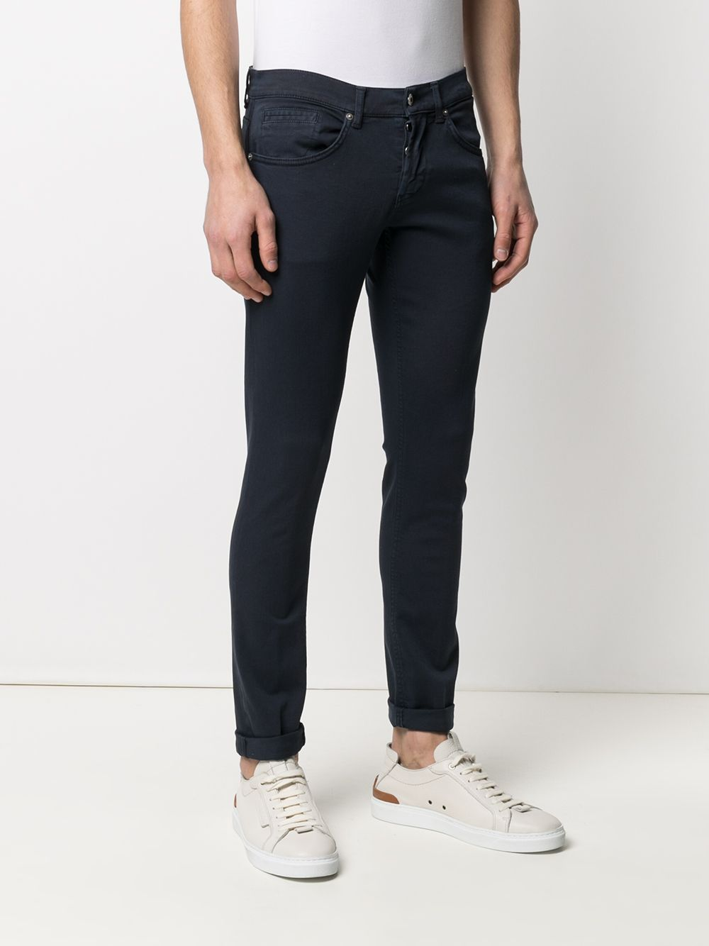 Picture of Dondup | Pantalone George