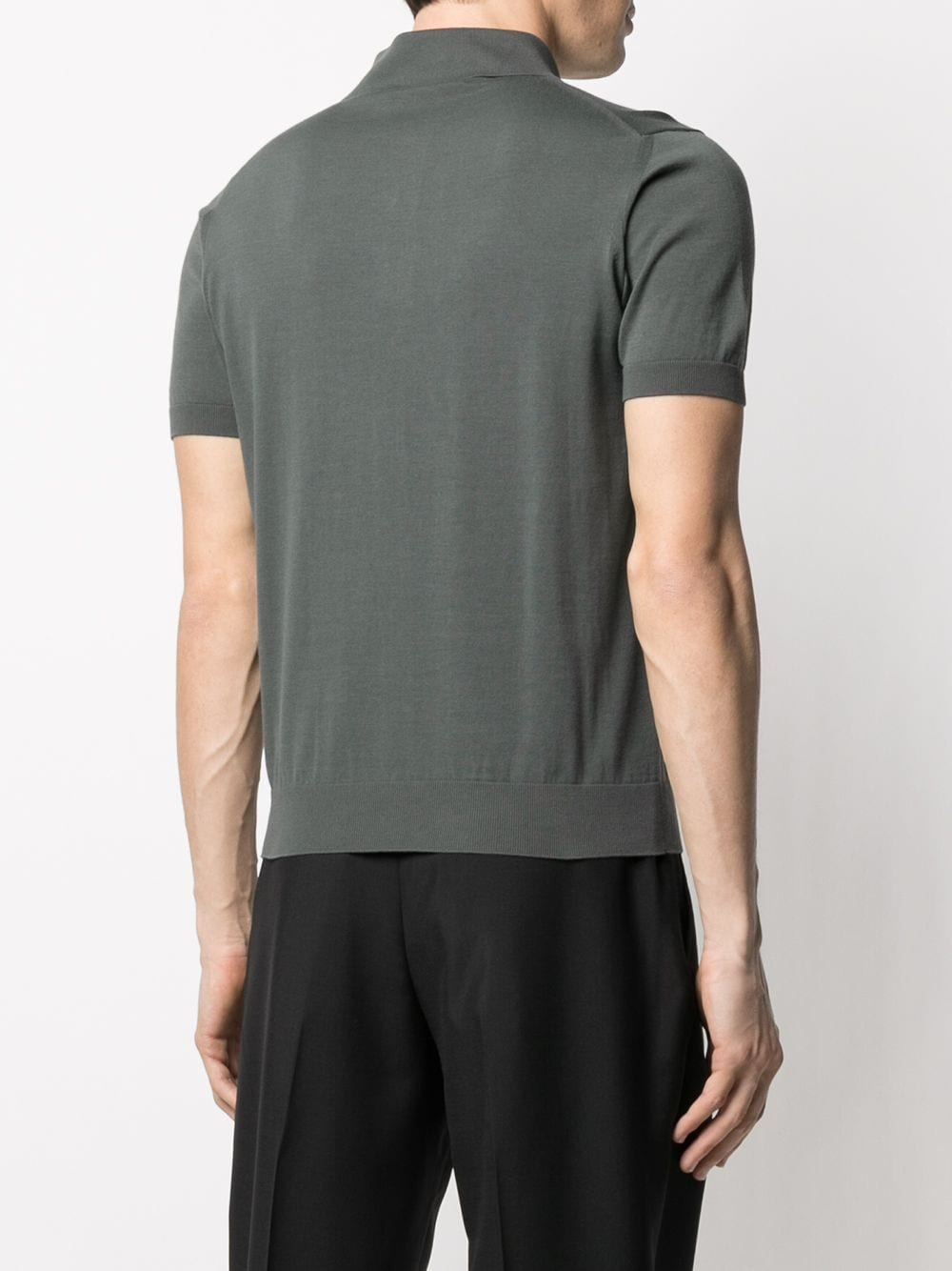 Picture of Prada | S/S Polo T-Shirt