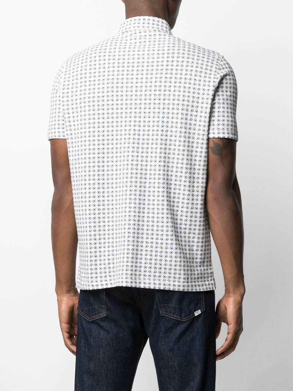 Picture of Altea | S/S Polo T-Shirt Smith