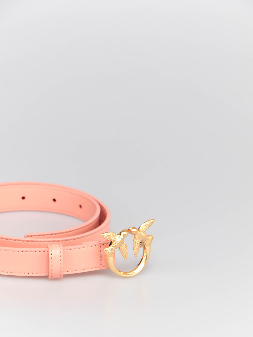 Picture of Pinko | Love Berry Small Simply Waist