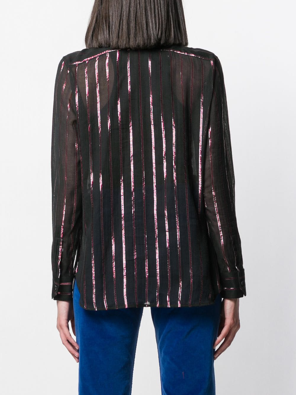 Immagine di Saint Laurent | Classic Shirt