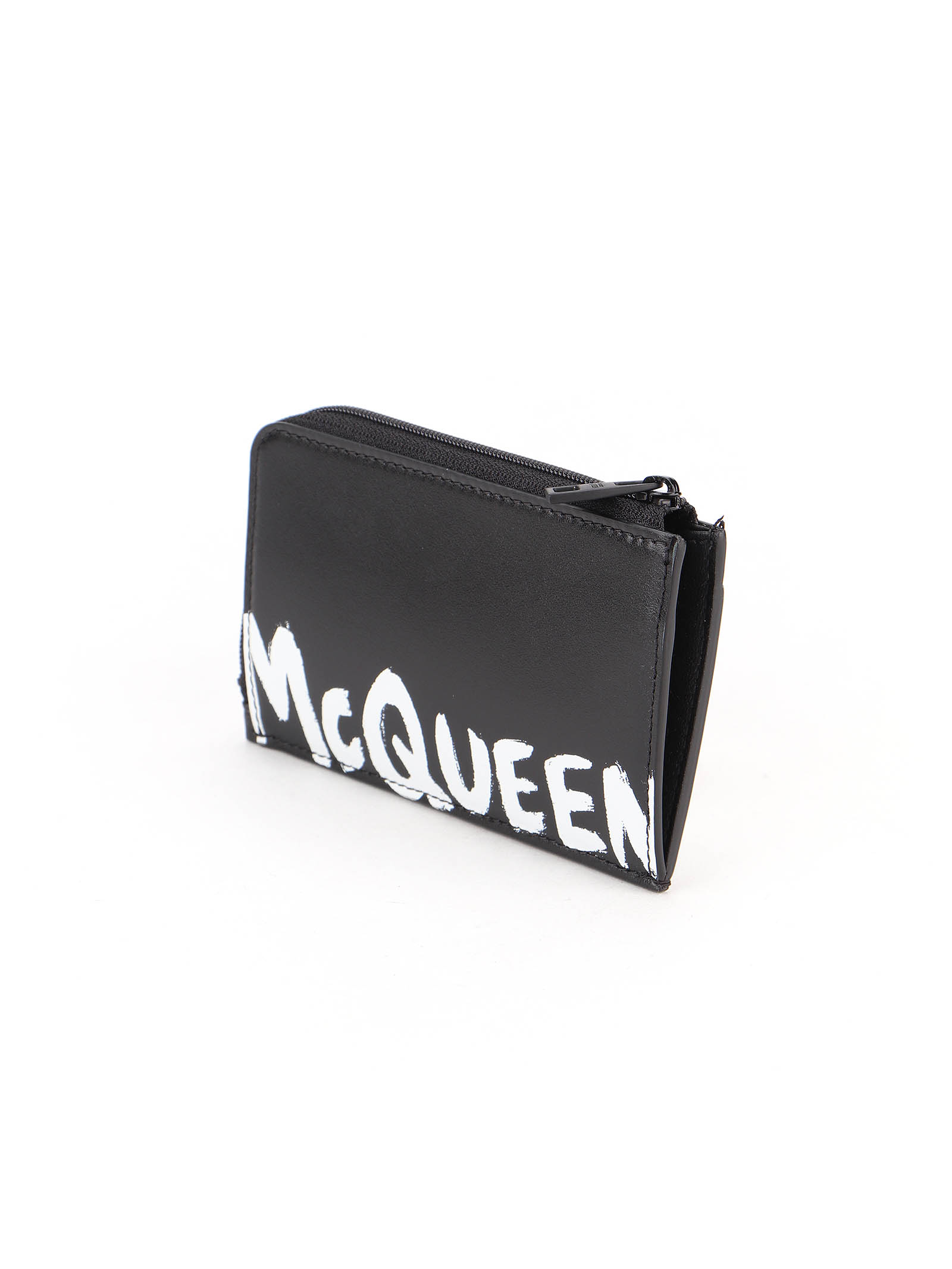 Immagine di Alexander Mcqueen | Large Zip Coin Card Case