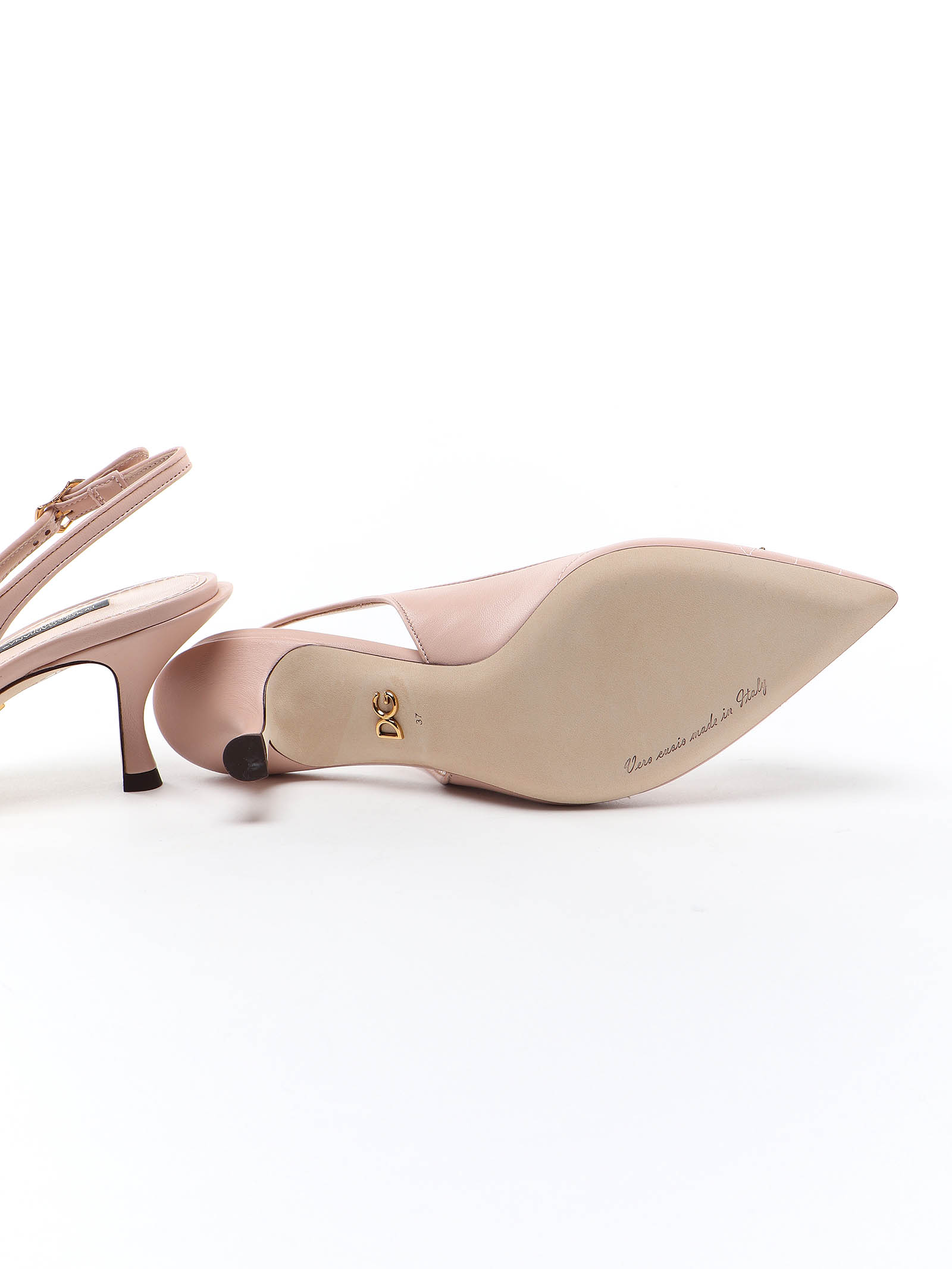 Picture of Dolce & Gabbana | Slingback Devotion