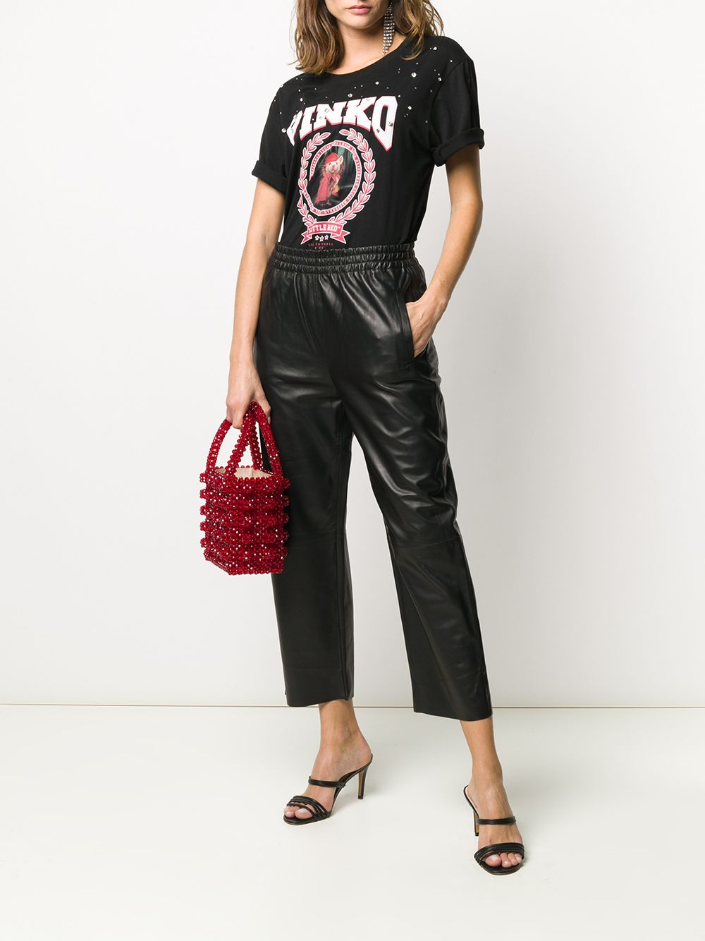 Picture of Pinko | Cobalt T-Shirt