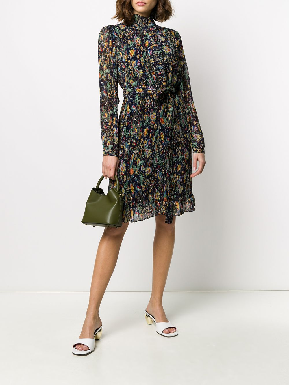 Picture of Tory Burch | Deneuve Dress