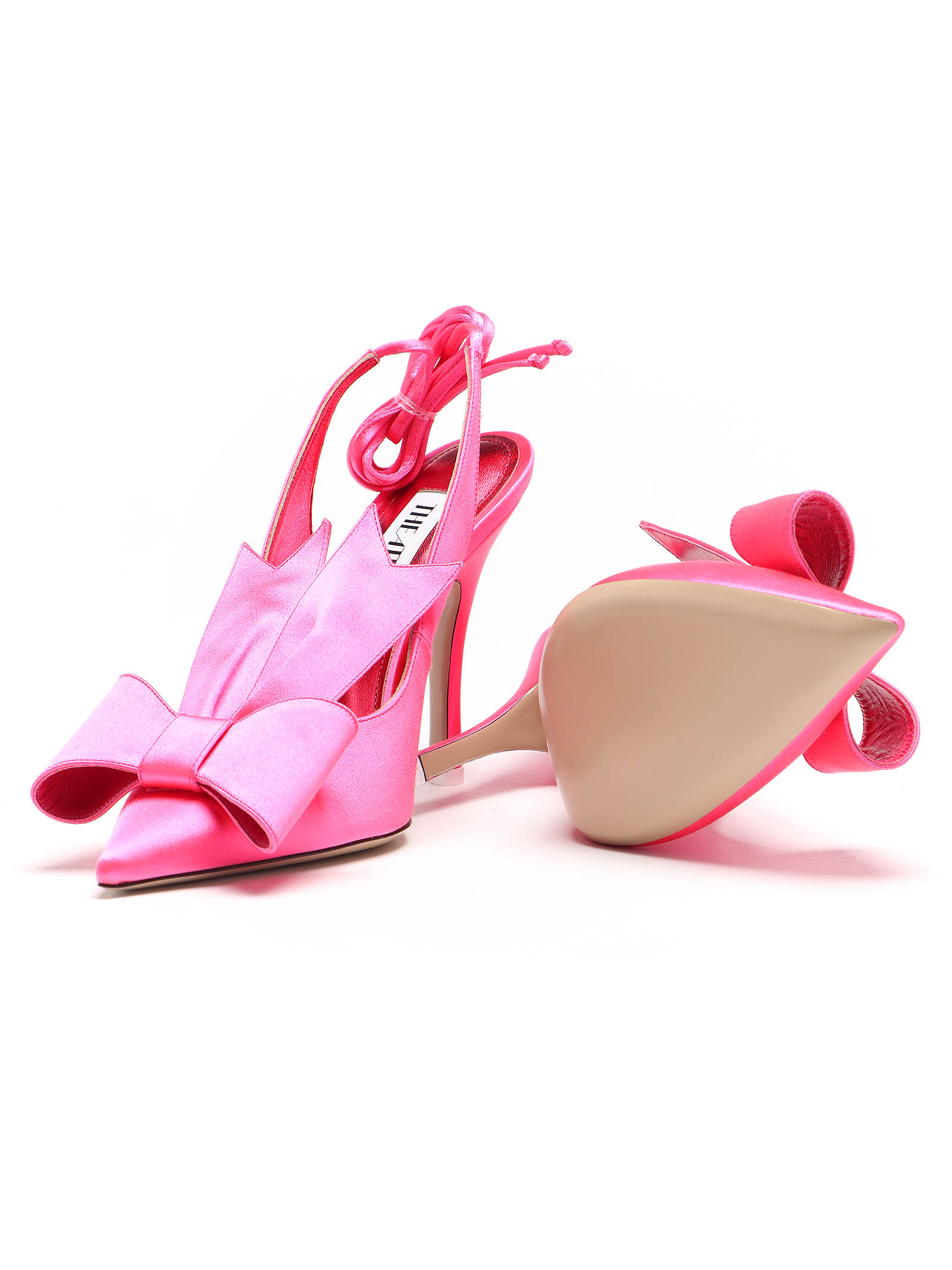Picture of The Attico | High Heel Slingback