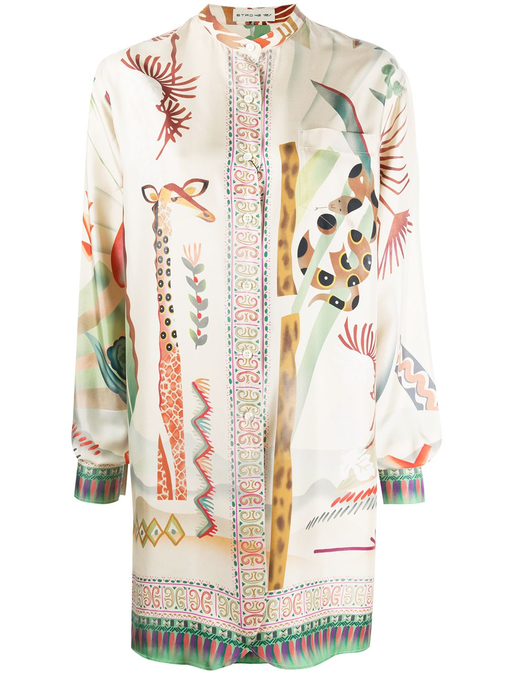 Picture of Etro | Shirt Maylea
