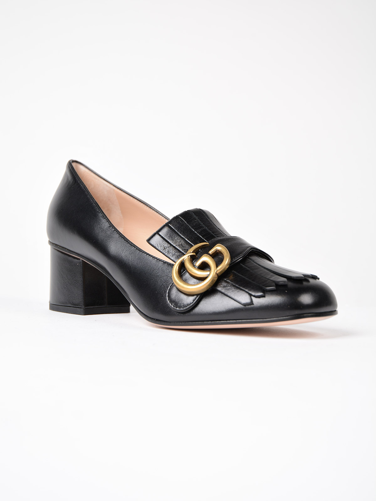 Picture of Gucci | Gg Marmont Pump
