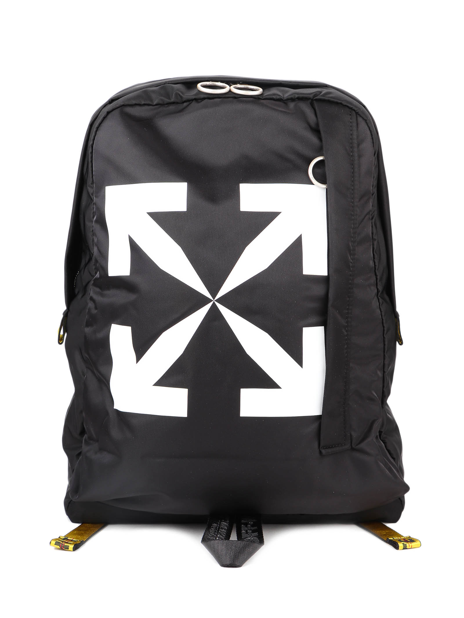 Picture of Off White | Arrow Easy Backpack
