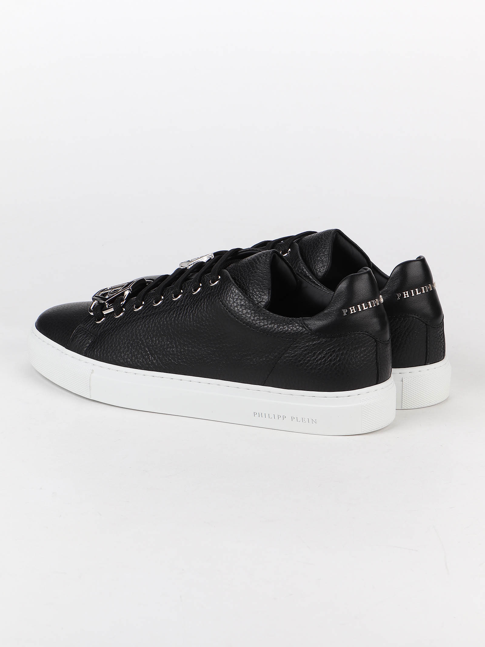 Immagine di Philipp Plein | Lo-Top Sneakers Hexagon