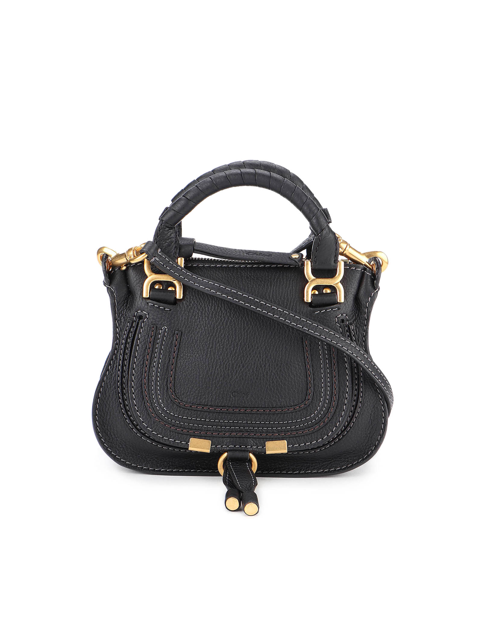 Picture of Chloe` | Mini Marcie Bag