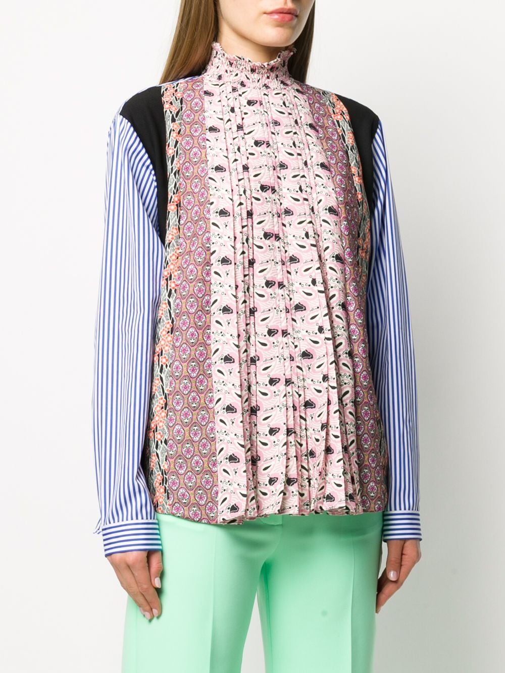 Picture of Prada | Top Patch