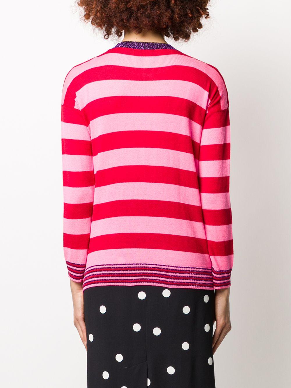 "Picture of Giada Benincasa | Sweater ""Pensami Sempre"""