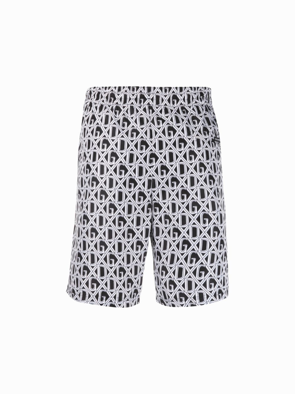 Immagine di Dolce & Gabbana | Mid-Length Swimming Trunks