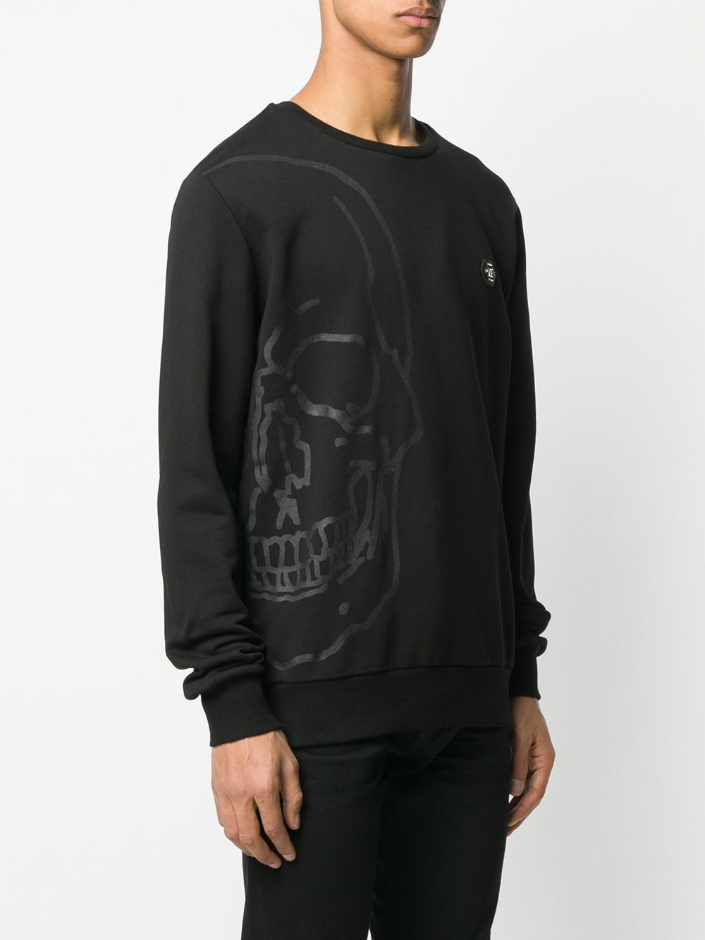 Picture of Philipp Plein | Sweatshirt Skull