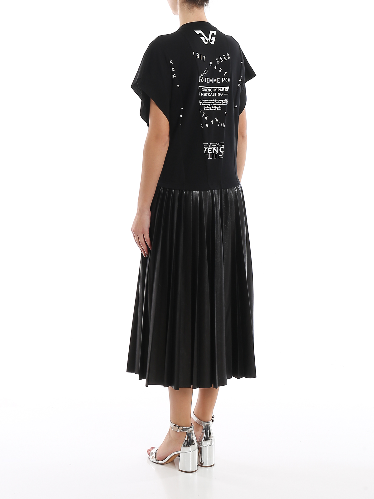 Picture of Givenchy | Midi Dress