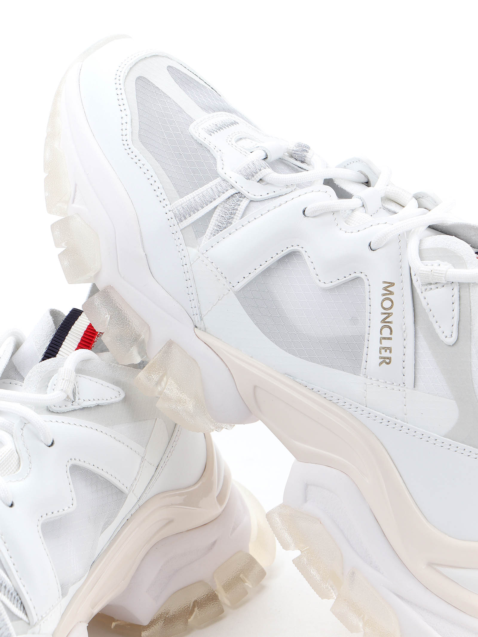 Picture of Moncler | Leave No Trace Sneaker
