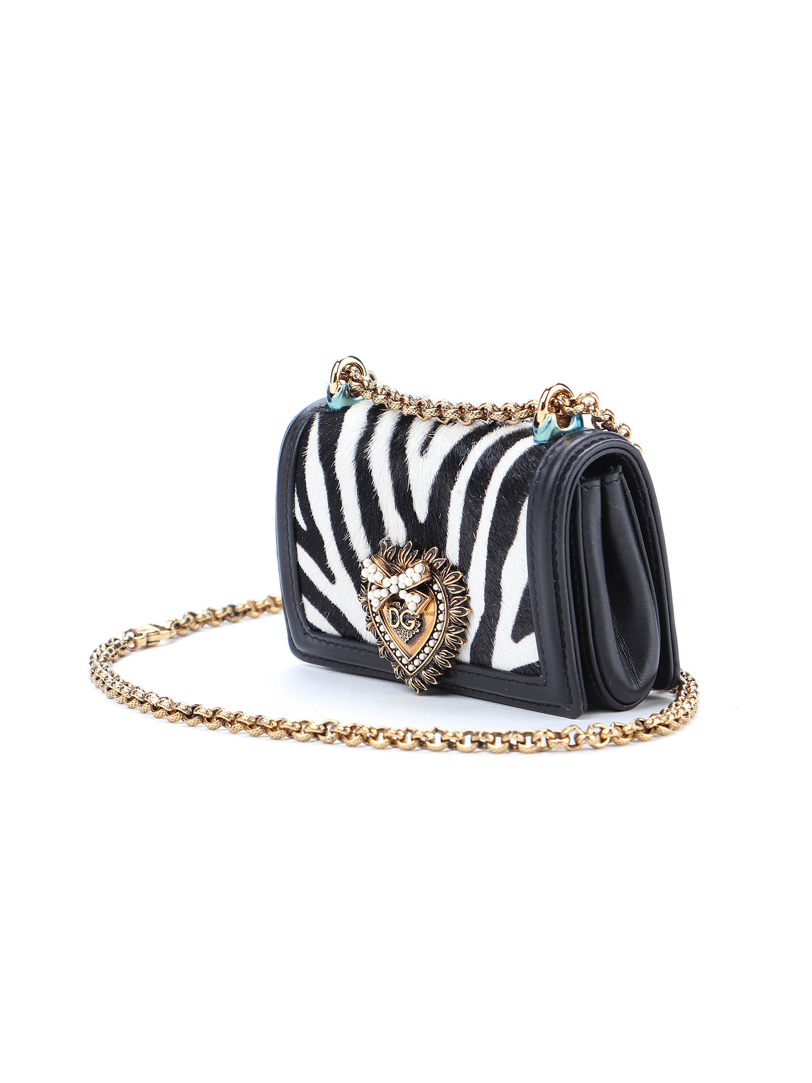Picture of Dolce & Gabbana | Micro Bag