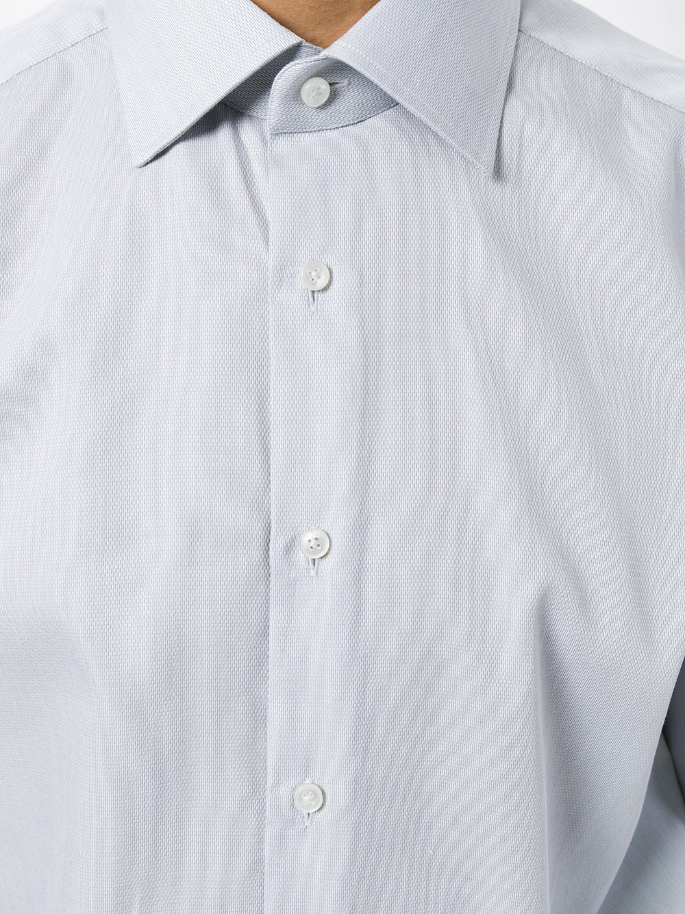 Picture of Xacus | Micro Printed Shirt