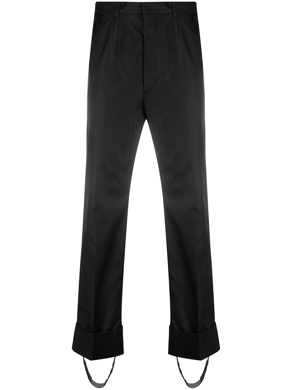 Picture of Prada | Pants Re-Nylon Rubber