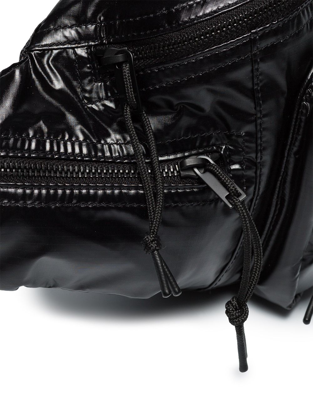 Picture of Saint Laurent | Ysl Bag Ny Rip Bodybag