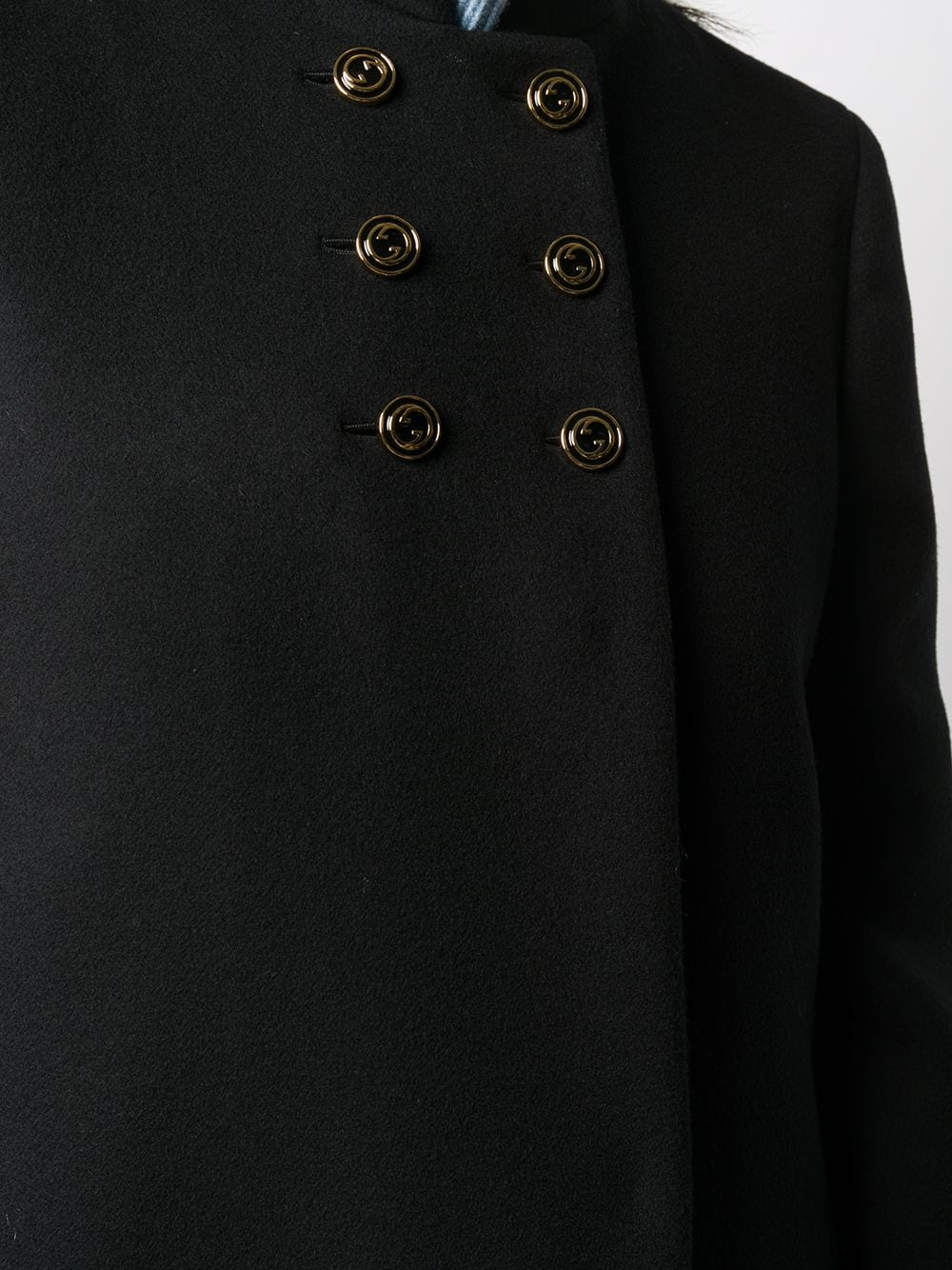 Picture of Gucci | Military Coat