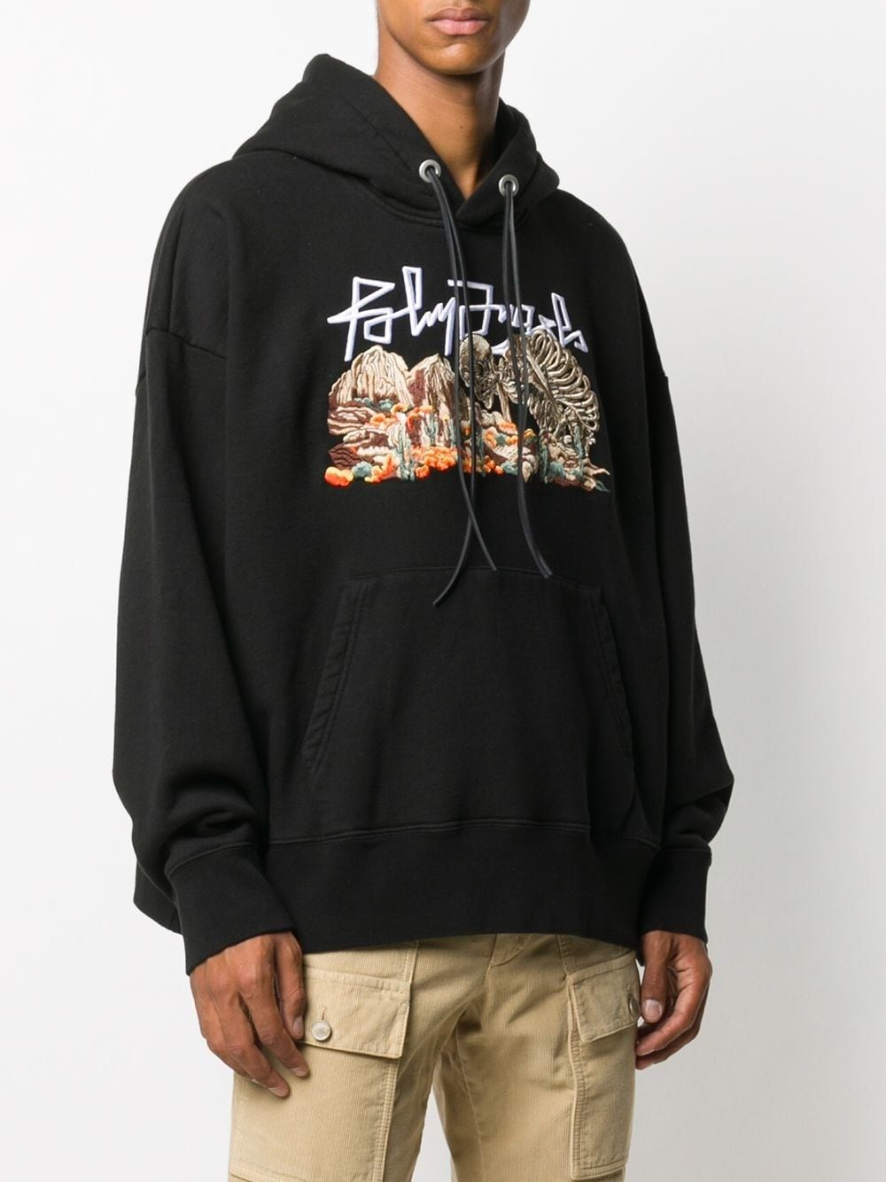 Immagine di Palm Angels | Desert Skull Hoody