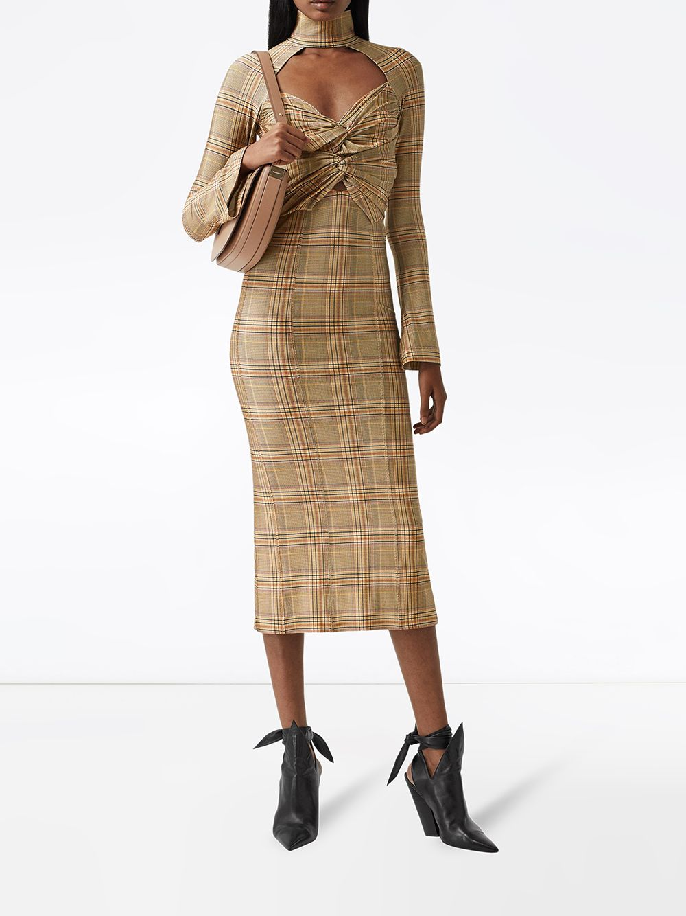 Picture of Burberry | Dress