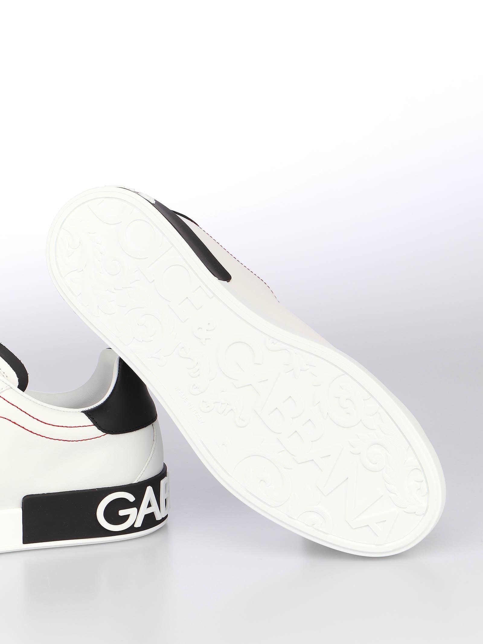 Picture of Dolce & Gabbana | Portofino Sneaker