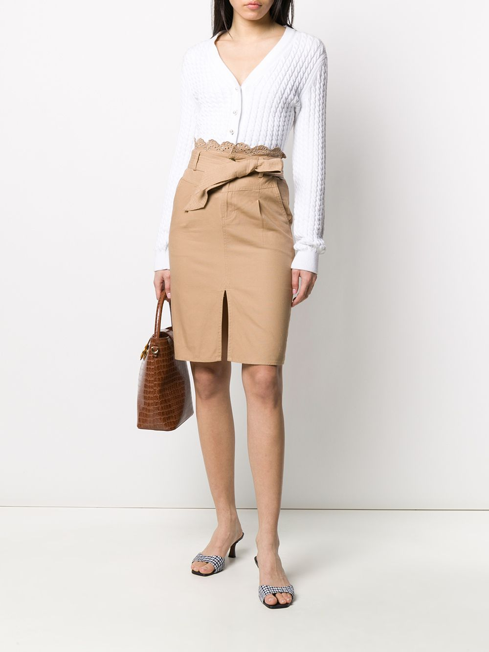 Picture of Twin Set | Skirt