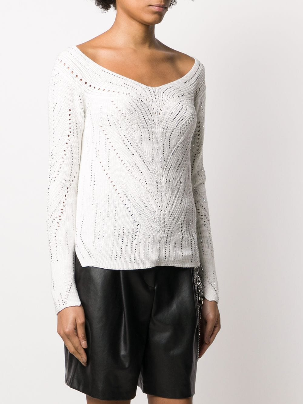 Picture of Ermanno Scervino | Knitwear