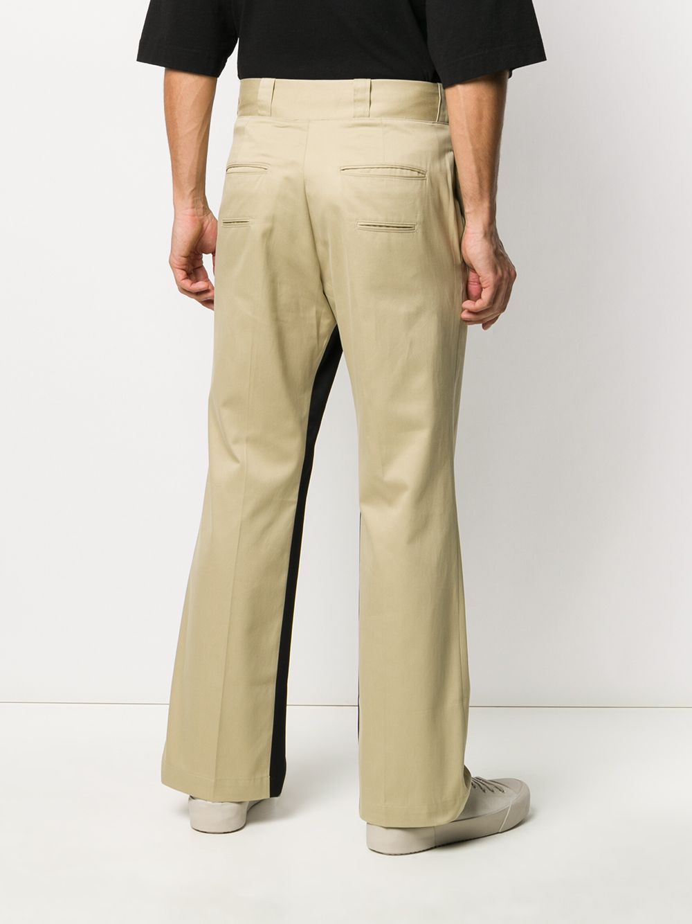 Picture of Palm Angels | Pocket Pants