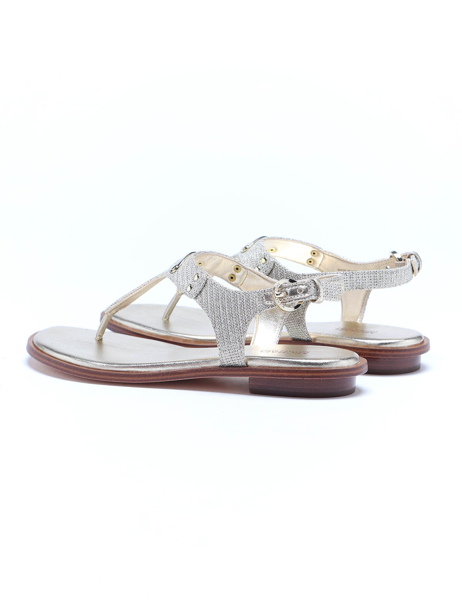 Picture of Michael Kors | Mk Plate Thong