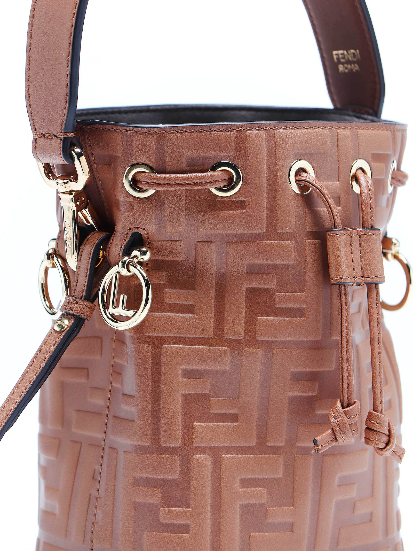 Immagine di Fendi | Mini Mon Tresor Bag