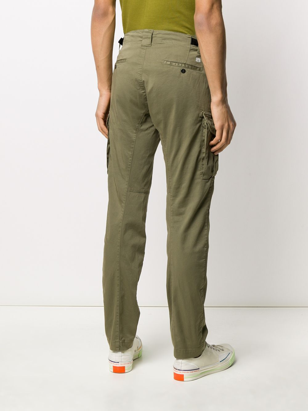Picture of C.P. Company | Cargo Pants