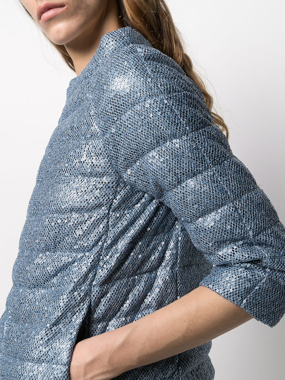 Picture of Herno | Paillettes Cape