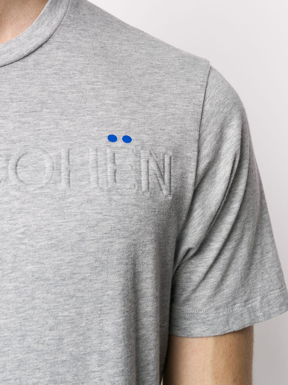 Immagine di Jacob Cohen | T-Shirt Jersey Washed