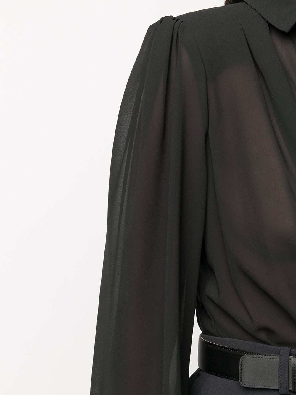 Picture of Elisabetta Franchi | Body Shirt