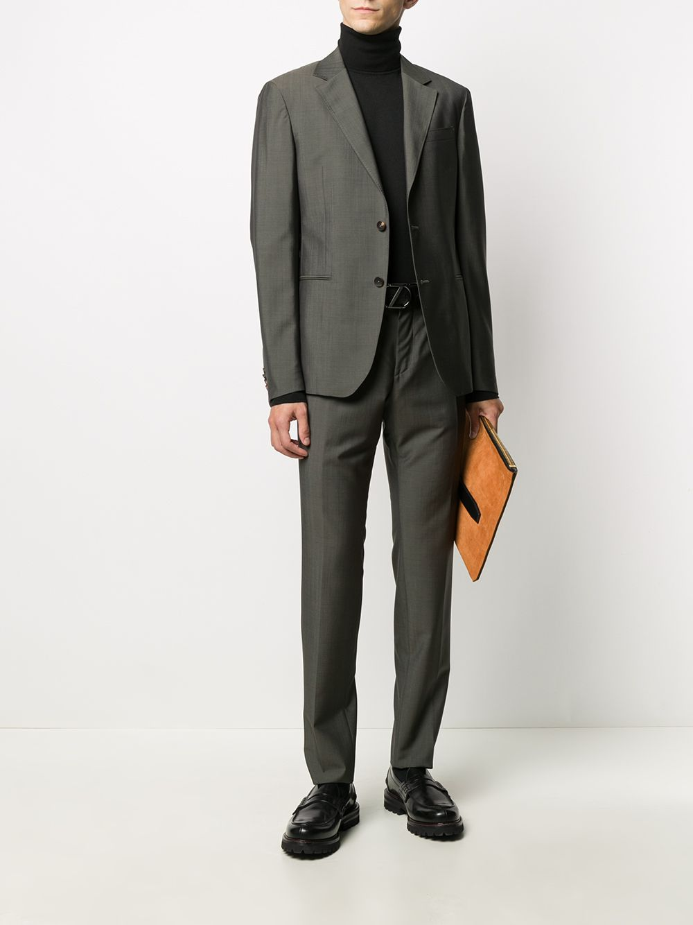 Picture of Z Zegna | Suit