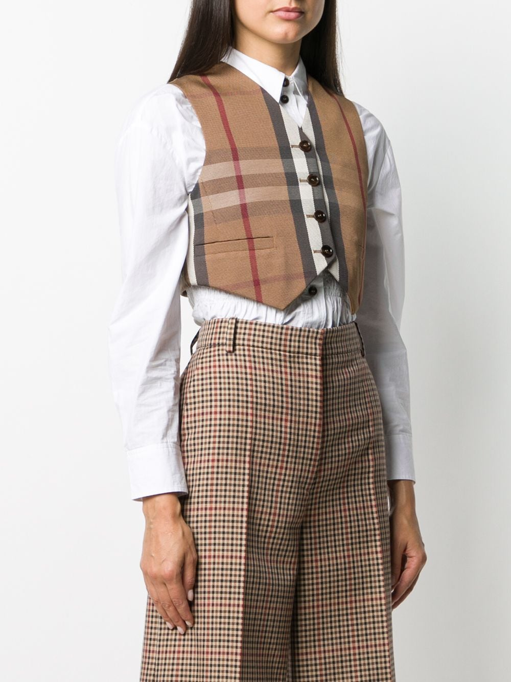Picture of Burberry | Gilet