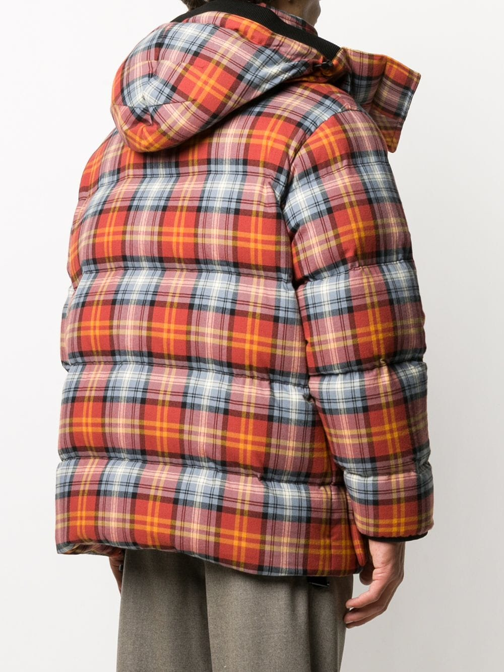 Picture of Burberry | Puffer