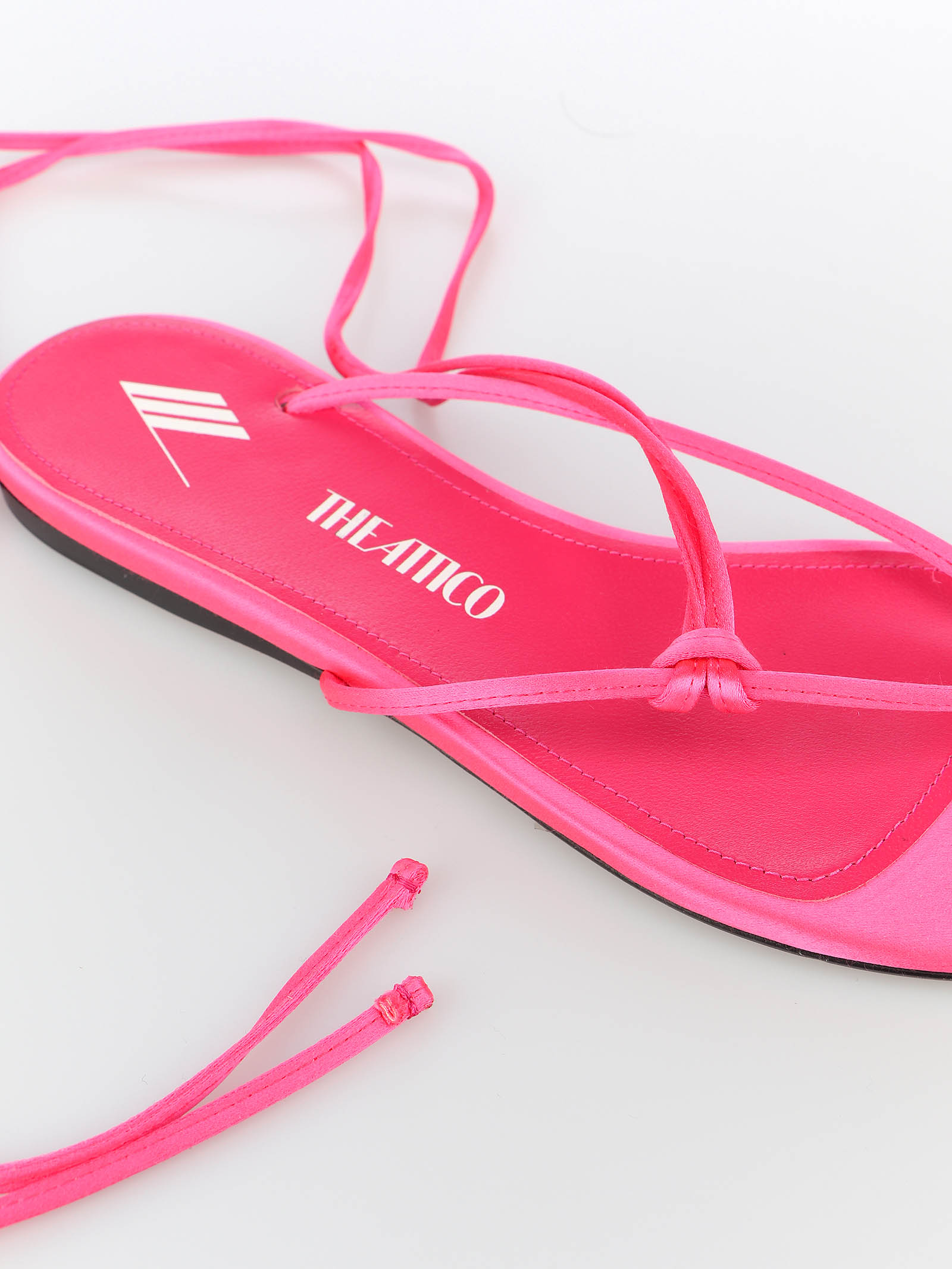 Picture of The Attico | Flat Thong