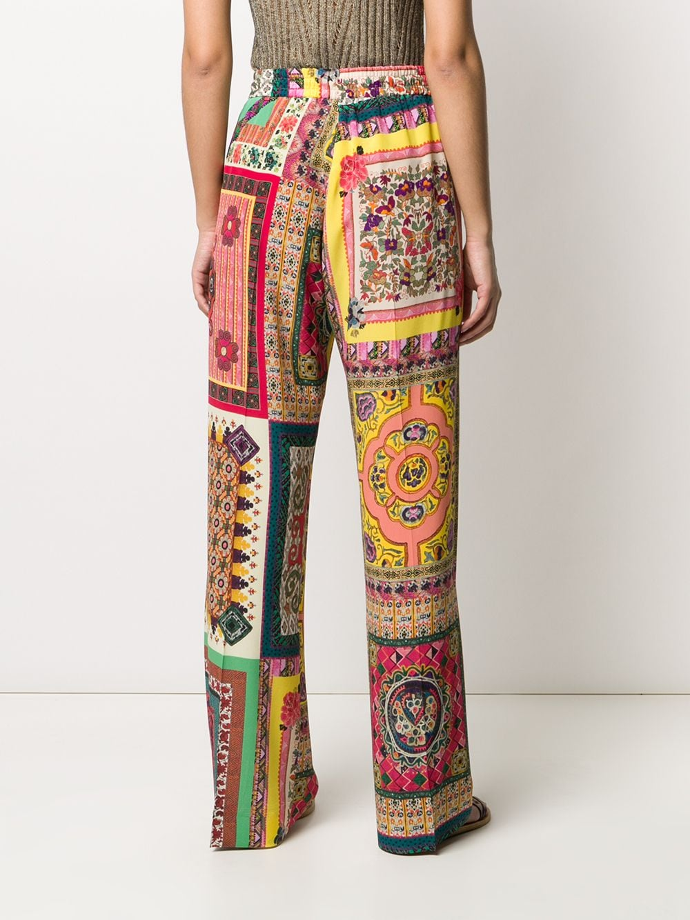 Picture of Etro | Trouser Aloe