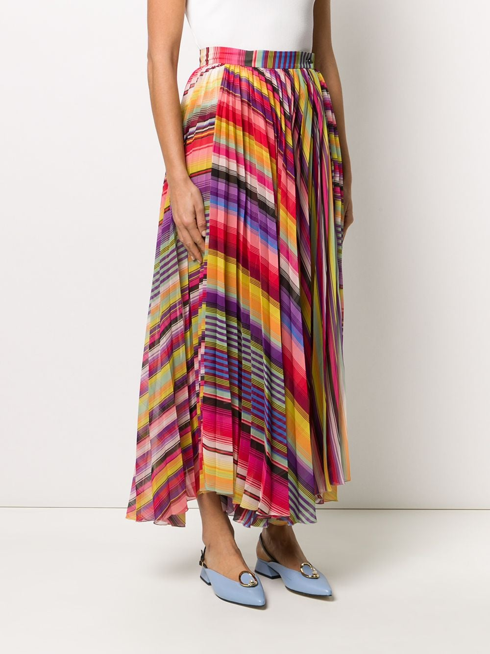 Picture of Etro | Skirt Consolea