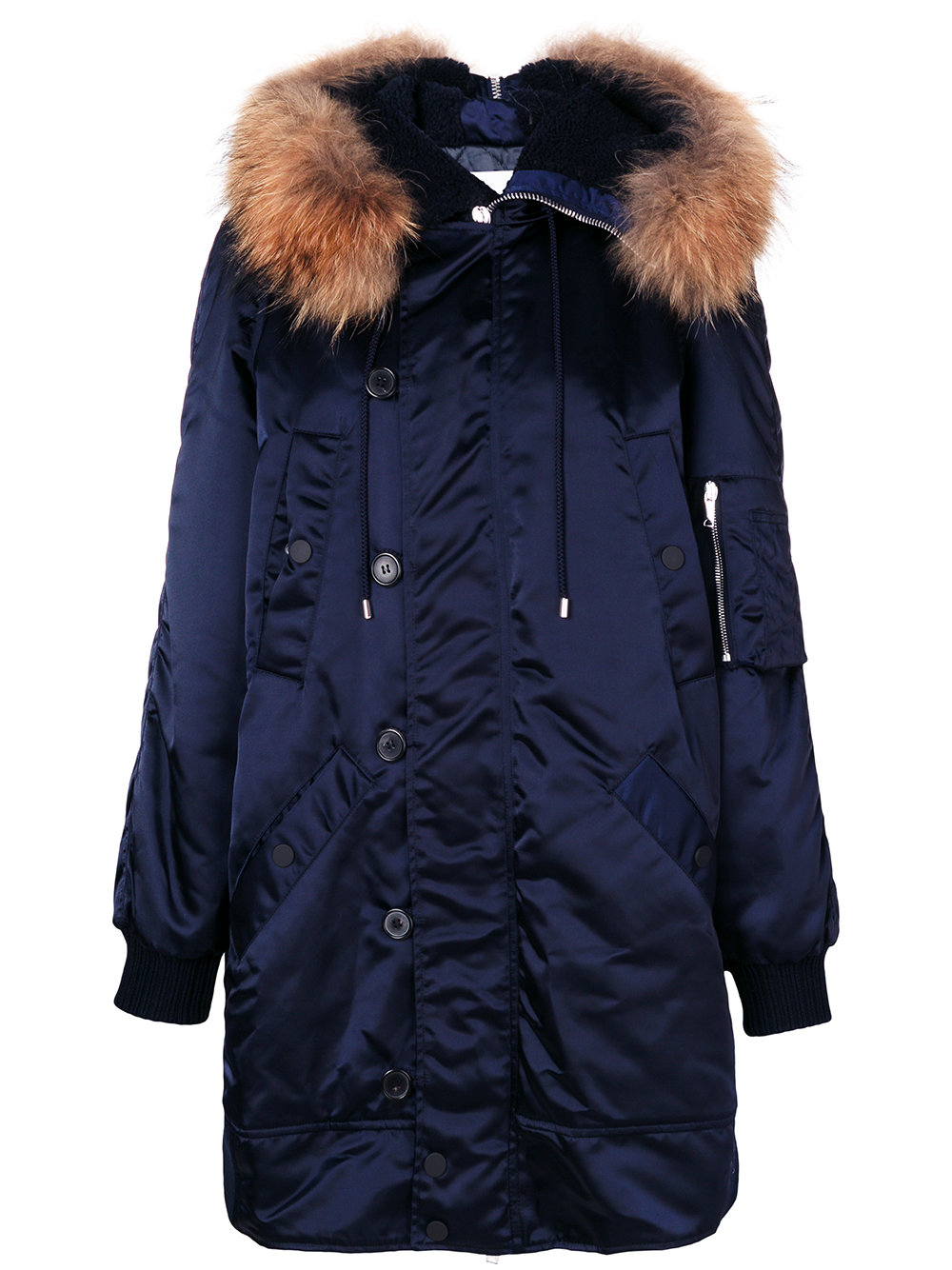 Picture of Dondup | Parka