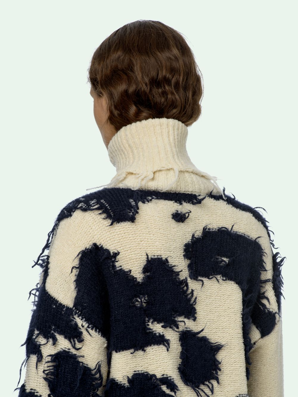 Immagine di Off White | Moo Turtleneck
