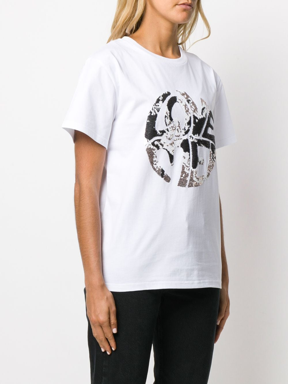 Picture of Alberta Ferretti | T-Shirt