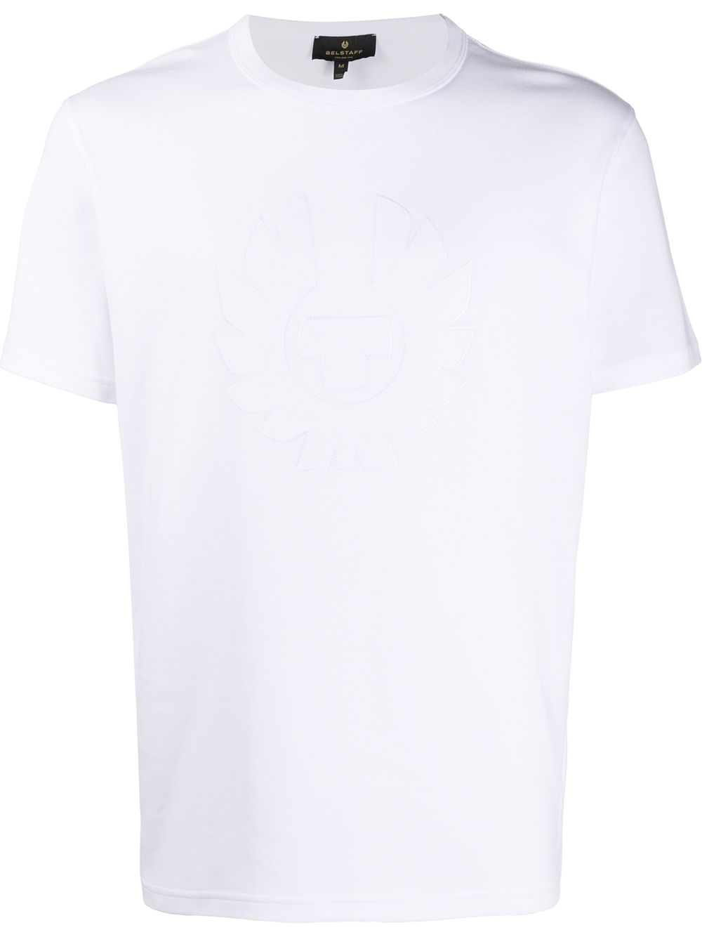 Picture of Belstaff | Applique Phoenix T-Shirt
